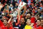 Fotos: Der FC Sevilla gewinnt die Europa-League