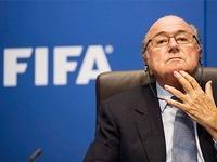 Fifa sperrt elf Funktion�re - UEFA will Wahl-Verschiebung