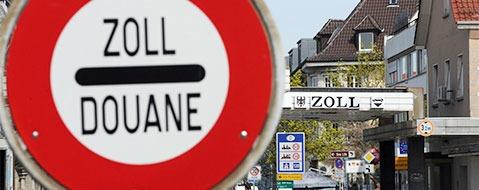 So mogeln Deutsche an der Schweizer Grenze