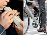 Basler  Polizei kontrolliert Radfahrer auf Alkohol