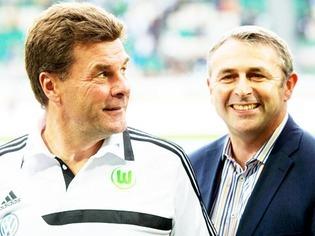 DFB-Pokal: Wolfsburg greift nach dem Titel