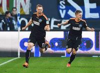 Der KSC darf weiter von der Bundesliga träumen