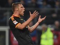 Der KSC darf weiter von der Bundesliga tr�umen