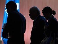 Bombendrohung gegen FIFA-Kongress verz�gert Wahl