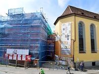 Augustinermuseum: Sanierung wird eine Million teurer