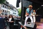 Fotos: Wein & Musik in Staufen