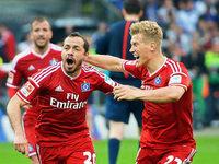 Karlsruher SC verpasst den Aufstieg - HSV bleibt erstklassig