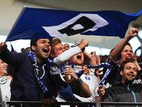 Fotos: Karlsruher SC – Hamburger SV 1:2