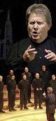 Der Don Kosaken Chor Serge Jaroff in der Abteikirche Ottmarsheim