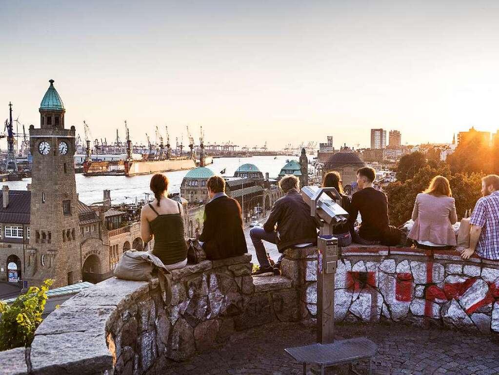 M Glich Eine G Nstige Reise Nach Hamburg Reise