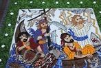 Fotos: Farbenprächtige Tradition an Fronleichnam im Markgräflerland