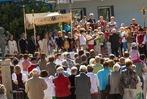 Fotos: Blumenpracht in Grafenhausen
