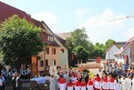 Fotos: Bruderschaftsfest in Unadingen
