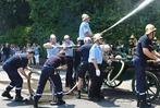 Fotos: 150 Jahre Feuerwehr Efringen