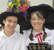 Kirschenfest in Westhoffen
