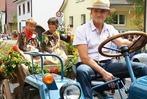 Fotos: Festumzug 110 Jahre Winzerkapelle Köndringen