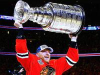 NHL: Chicago Blackhawks gewinnen Stanley Cup