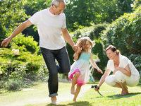 Langeweile adé: Sommerspielideen für Kinder