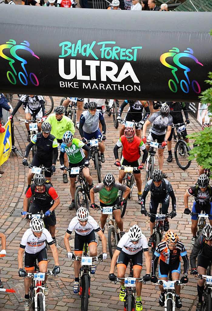 ultra bike marathon ist ausgebucht mountainbike badische zeitung. Black Bedroom Furniture Sets. Home Design Ideas
