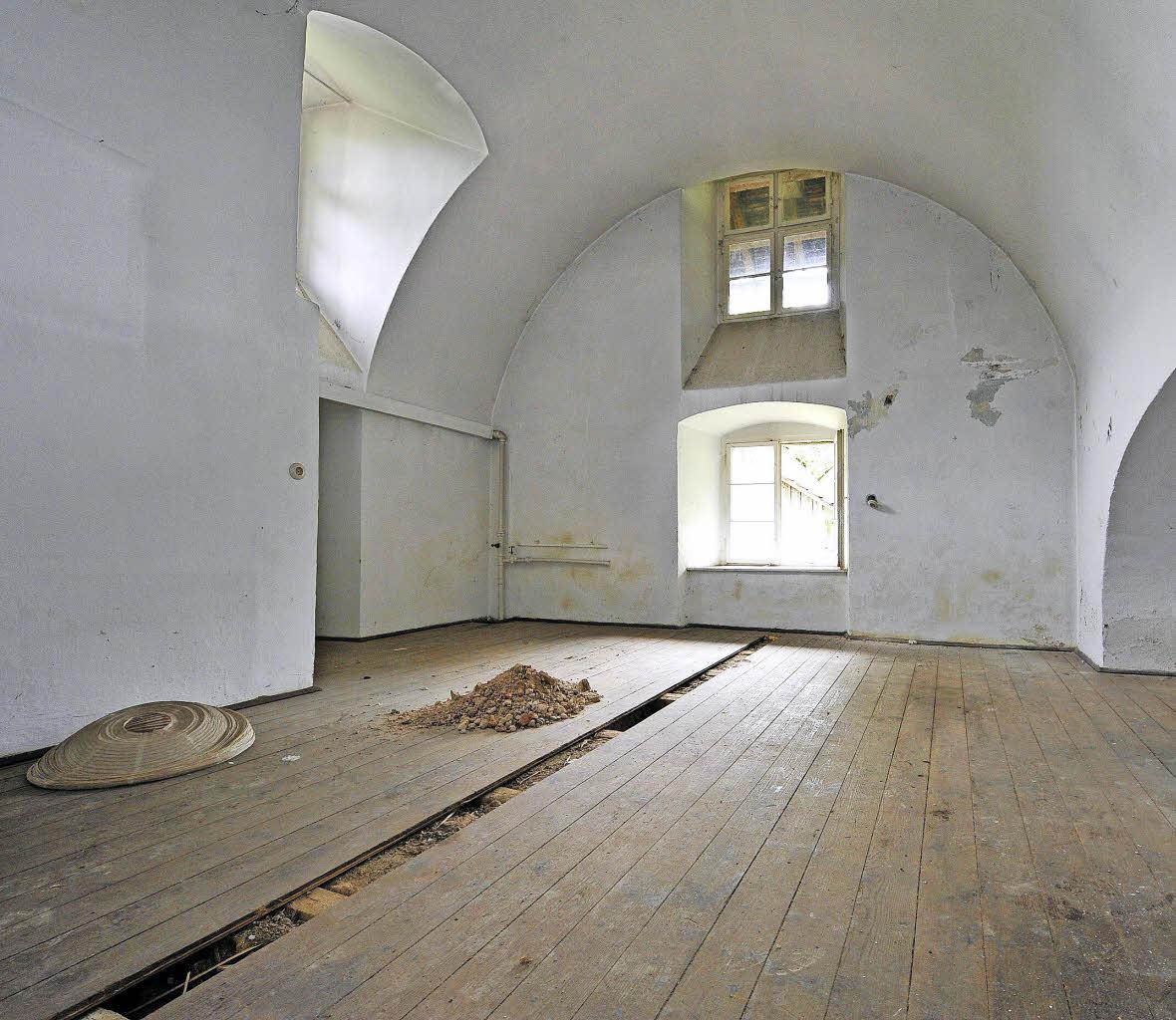 freiburg br selnde w nde wasser im keller badische. Black Bedroom Furniture Sets. Home Design Ideas