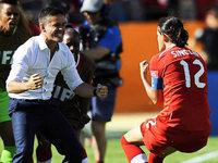 Vorrunde der Frauen-WM war nur ein Vorgeplänkel