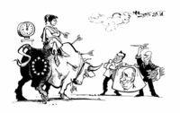 Tsipras und Co bem�hen sich um Entspannung