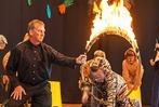 Grundschule Ettenheim macht Zirkus