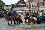 Fotos: Eulogi-Ritt in Lenzkirch – trotz Regen und Kälte