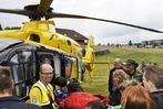 Rettungstage in Herrischried