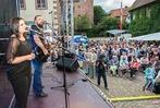 Musik war Trumpf beim Stadtfest in Ettenheim