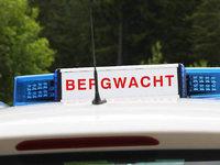 Belchenbahn: Rettungsübung aus über acht Meter Höhe