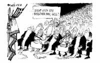 Letzter Akt der griechischen Trag�die