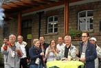Fotos: 13. Internationale kulinarische Weinwanderung in Oberrotweil