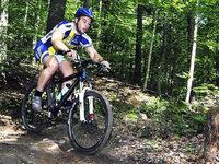 Ist der neue Kanadiertrail für Mountainbiker zu gefährlich?