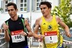 Fotos: 7. Emmendinger Stadtlauf – Top-Läufer, der Nachwuchs und Ehrungen