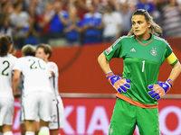 DFB-Elf unterliegt USA im WM-Halbfinale mit 0:2