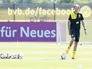 Trainingsauftakt bei Borussia Dortmund