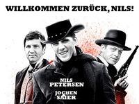 Fan aus Kollmarsreute bastelt Kinoplakate mit SC-Profis