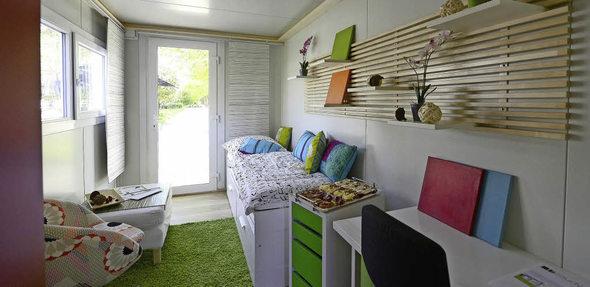 h usern mehrgenerationenhaus im gespr ch badische. Black Bedroom Furniture Sets. Home Design Ideas