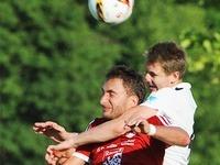 Freiburg testet in Kirchzarten und beklagt zwei Verletzte