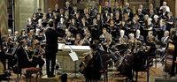 Die Ortenauer Bezirkskantorei singt Haydns Theresienmesse