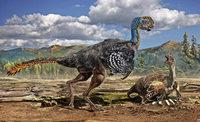 Saurier-Skelette lassen Forscher jubeln