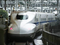 Japan: Selbstverbrennung in fahrendem Zug f�hrt zu Panik