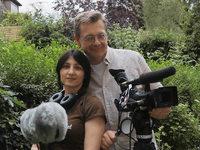 Freiburger Filmemacher: Vom Schwarzwald an den Kaukasus