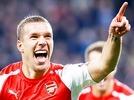 Podolski wechselt zu Galatasaray