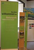 Informationen rund um den Naturpark