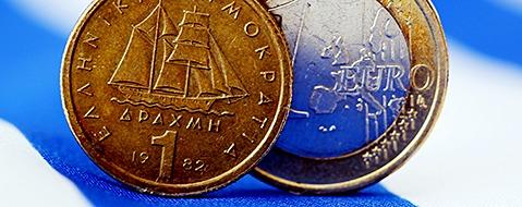 """In Griechenland zeichnet sich Tendenz zu """"Nein"""" ab"""