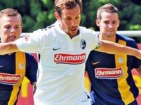 SC Freiburg gewinnt Testspiel in Babenhausen 5:0