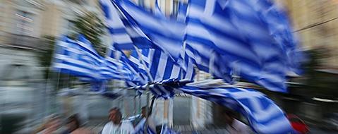 Griechenland sagt wohl Nein - was macht die EU?