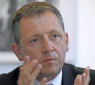 Peter Kurz bleibt OB von Mannheim